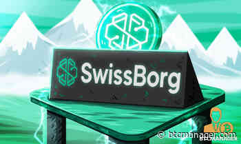SwissBorg (CHSB), One of the Most Promising Crypto Projects of 2020 - BTCMANAGER