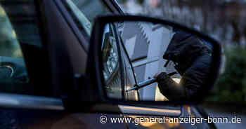 Niederkassel: BMW vor Wohnhaus gestohlen - Polizei sucht Zeugen - General-Anzeiger