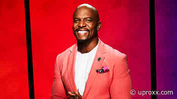 Terry Crews Interview: On 'Celebrity Substitute' And 'John Henry' - UPROXX