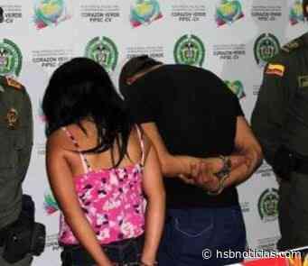Desarticulan banda delincuencial que intimidaba y extorsionaba a comerciantes de Túquerres | HSB Noticias - HSB Noticias