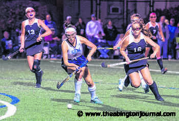 LT, AH trading places in field hockey - The Abington Journal