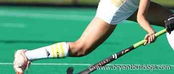 Joppe de Vries steps down as head field hockey coach - Bryant University Bulldogs