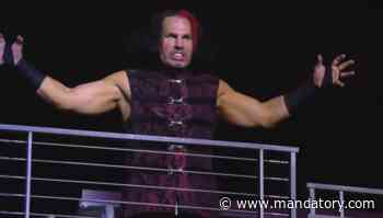 In AEW, Matt Hardy Wants To Create The 'Most Layered Character In Wrestling History'