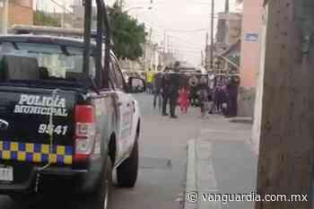 Niña de 9 años fue asesinada por sicarios en Irapuato - Vanguardia MX