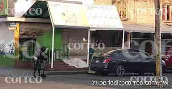 Ejecutan a sargento retirado en Irapuato - Periodico Correo