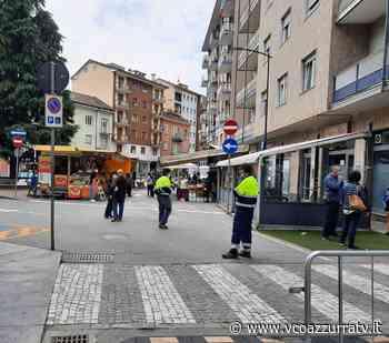 Mercato Domodossola. Sabato in piazza solo agroalimentari - Azzurra TV