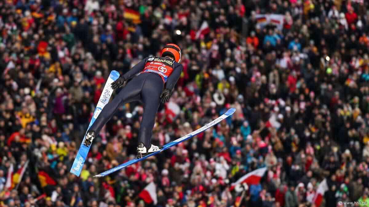 Skisprung-Weltcup in Willingen: Jetzt steht der Termin für 2021 fest - HNA.de