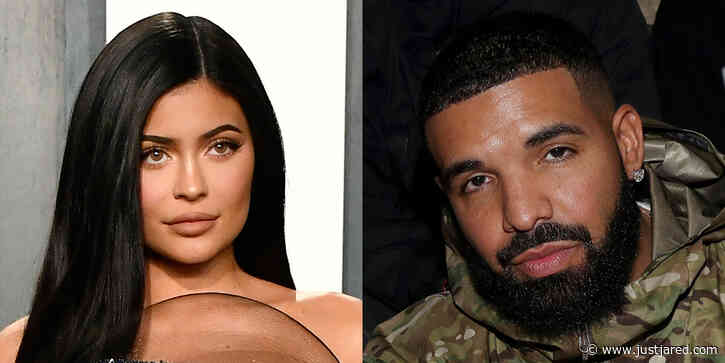 Drake Issues Statement After Calling Kylie Jenner a 'Side Piece' in Unreleased Song