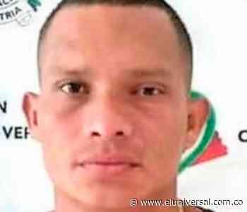 Dos hombres resultan muertos a bala en San Benito Abad - El Universal - Colombia