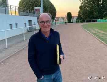 Val-d'Oise. Magny-en-Vexin : Luc Puech d'Alissac prendra la relève le 28 mai - actu.fr