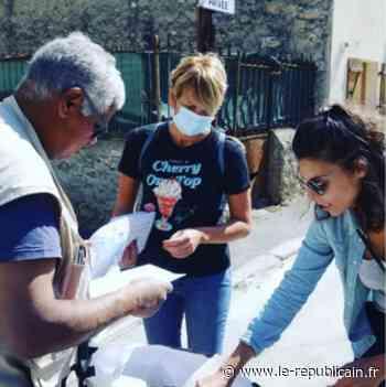 Essonne : à Ballancourt-sur-Essonne les masques ont été distribués - Le Républicain de l'Essonne