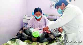 Clandestinamente envían a gestantes de Huancavelica para que sus partos se atiendan en Huancayo - Diario Correo