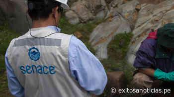 Capacitan a funcionarios de Huancavelica en temas de evaluación ambiental - exitosanoticias