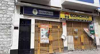 Huancavelica: Oficina de Control investiga intervenciones de fiscales - Diario Correo