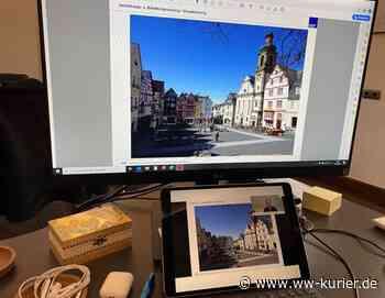 Bau- und Stadtkernsanierungsausschuss Hachenburg kommt in einer Videokonferenz zusammen - WW-Kurier - Internetzeitung für den Westerwaldkreis