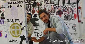 Kunstschule Paula in Worpswede setzt Workshop online fort - WESER-KURIER