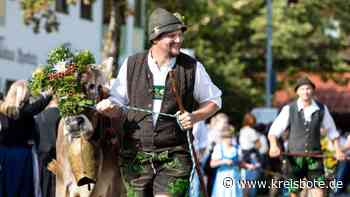 Pfronten sagt alle Großveranstaltungen in diesem Sommer ab - Kein Viehscheid | Füssen - Kreisbote
