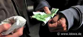 Amtsgericht Landau : 20-Jähriger wegen Drogenhandel verurteilt - Dingolfinger Anzeiger