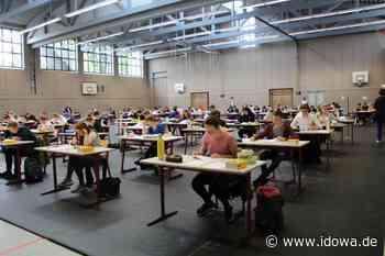 Abitur in Landau: Situation ganz gut gemeistert - Dingolfinger Anzeiger