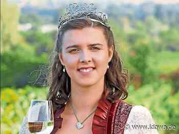Aufruf der Landauer Zeitung: Wer wird Weinkönigin? - idowa
