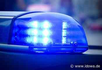 PI Landau: Betrunkener schläft Rausch im Freien aus - idowa