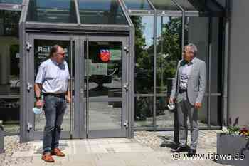 Reisbach: Freude auf die Zusammenarbeit - Dingolfing-Landau - Dingolfinger Anzeiger