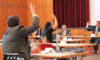 Landau an der Isar: Stadtrat beschließt die Besetzung der Gremien - Dingolfinger Anzeiger