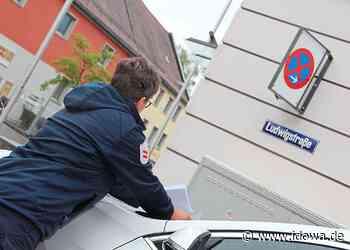 Landau an der Isar: Bußgeldkatalog: Wir können nichts dafür - Dingolfinger Anzeiger