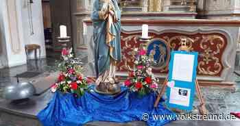 Pfarreiengemeinschaft Morbach entwickelt begehbaren Gottesdienst - Trierischer Volksfreund