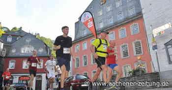 Corona: Der Monschau-Marathon in der Eifel ist abgesagt - Aachener Zeitung
