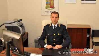 Cambio al vertice del Commissariato di Osimo: il nuovo dirigente è Stefano Bortone - AnconaToday
