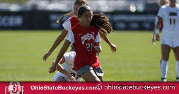 Selina Vickery Named a Fergus Award Recipient – Ohio State Buckeyes - ohiostatebuckeyes.com