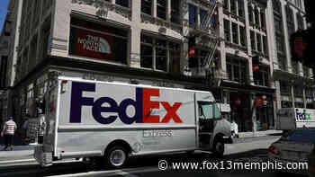 FedEx Logistics furloughs some employees, spokesperson says - FOX13 Memphis