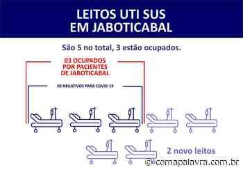 Coronavírus: Nesta terça-feira não houve registro de novos casos em Jaboticabal - Com a Palavra