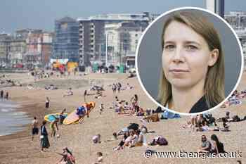 Coastal tourism could lose nearly £8 billion to coronavirus