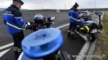 Des contrôles renforcés en Haute-Vienne et 4 permis de conduire retirés en un après-midi - France Bleu