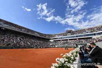 ATP > Pour le directeur du tournoi de Vienne, on sera fixé sur la fin de la saison à la mi-juin - We Love Tennis !