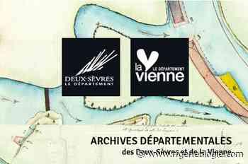 Deux-Sèvres et Vienne : de nouvelles archives de notaires numérisées - La Revue française de Généalogie