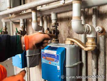 Inrete: al via a Castel Maggiore l'installazione dei nuovi contatori elettronici del gas - sassuolo2000.it - SASSUOLO NOTIZIE - SASSUOLO 2000