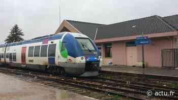 Ligne P Paris-Provins. Vers un train supplémentaire le matin, mais pas en heures creuses - actu.fr