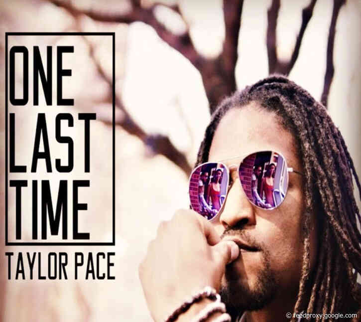 """Taylor Pace Interview & Review of """"One Last Time"""""""