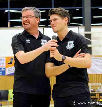 Volleyball: Der SV Lindow-Gransee sendet starke Signale - Märkische Onlinezeitung