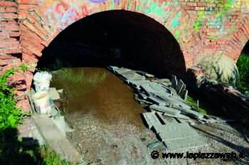 Chioggia: cantieri in città aperti, si va avanti con i lavori - La Piazza