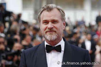 Aaron Taylor-Johnson talks Christopher Nolan and TENET - Yahoo Finance UK