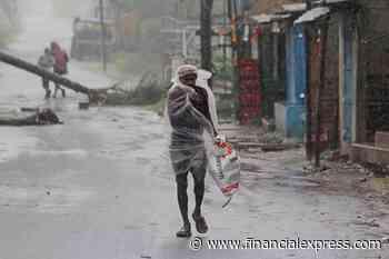Cyclone Amphan considered even more destructive than Cyclone Aila: UN