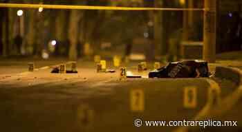 Atacan 3 cuarteles de policía en Ciudad Juarez, hay 6 muertos - ContraRéplica