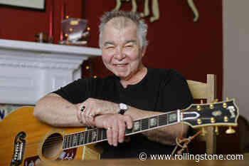 John Prine's Family Announce 'Picture Show' Livestream Tribute