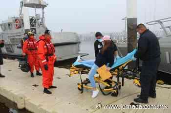 Repatrian a holandeses varados en Puerto Vallarta - Estados - La Jornada