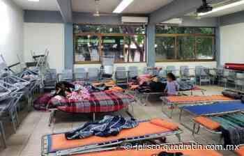 Operarán albergues de Puerto Vallarta bajo estrictos protocolos - Quadratín Michoacán