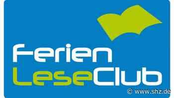 Anmeldungen ab sofort: Ferien-Lese-Club startet in der Bücherei Bordesholm | shz.de - shz.de